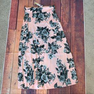 Medium Agnes & Dora Maxi Skirt